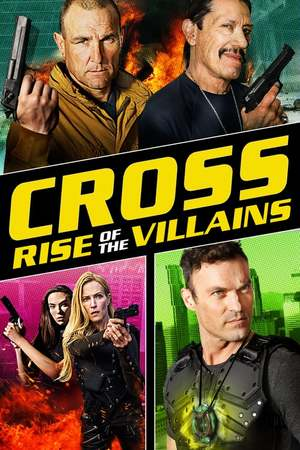 Poster: Cross 3