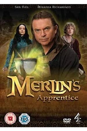 Poster: Merlin 2 - Der letzte Zauberer