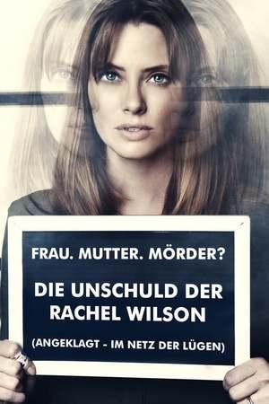 Poster: Die Unschuld der Rachel Wilson