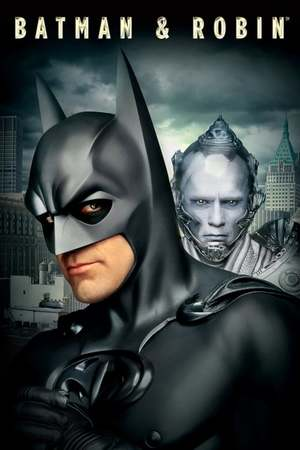 Poster: Batman & Robin