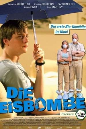 Poster: Die Eisbombe