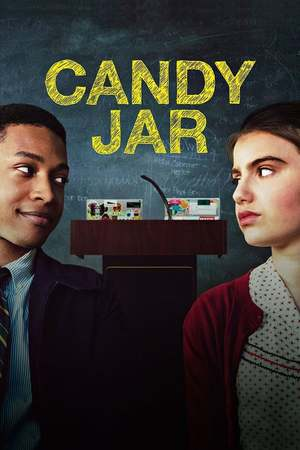 Poster: Candy Jar