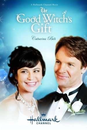Poster: Cassie - Eine verhexte Hochzeit