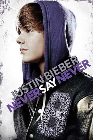 Poster: Justin Bieber: Never Say Never