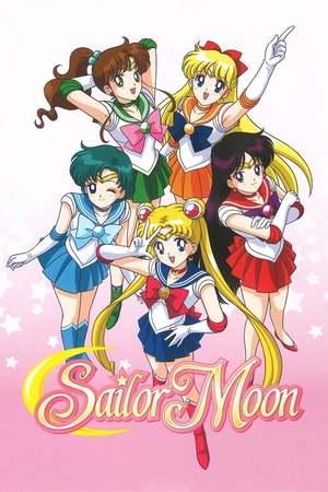 Poster: Sailor Moon