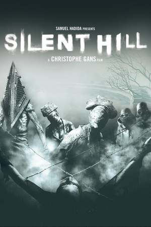 Poster: Silent Hill