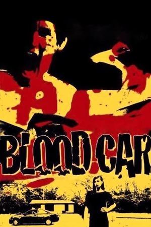 Poster: Blood Car