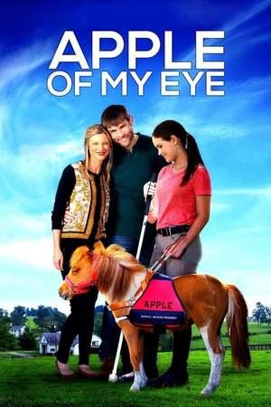 Poster: Apple of My Eye - Schutzengel brauchen keine Flügel