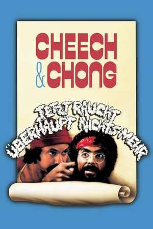 Poster: Cheech & Chong - Jetzt raucht überhaupt nichts mehr