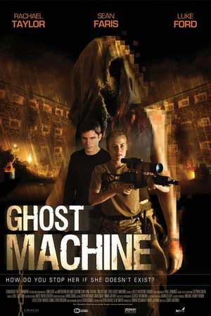 Poster: Ghost Machine