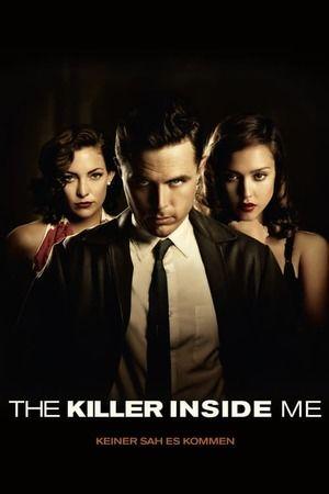Poster: The Killer Inside Me