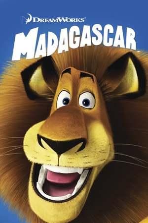 Poster: Madagascar