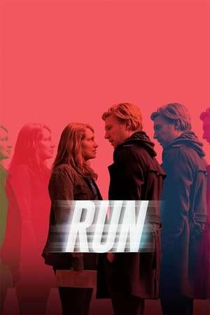 Poster: Run