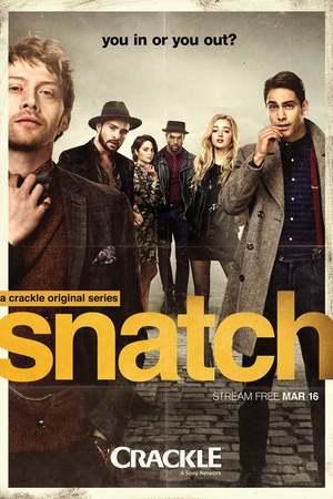 Poster: Snatch