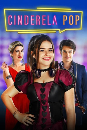Poster: Cinderela Pop