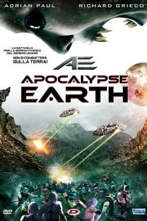 Poster: AE: Apocalypse Earth