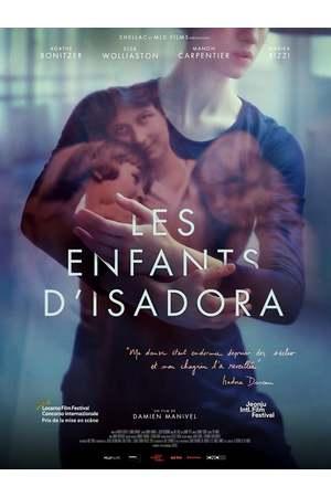 Poster: Les enfants d'Isadora