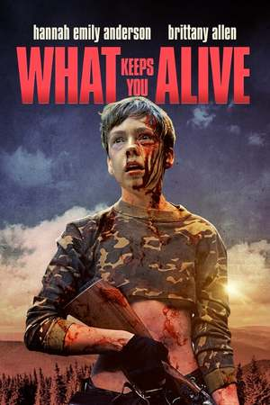 Poster: What Keeps You Alive
