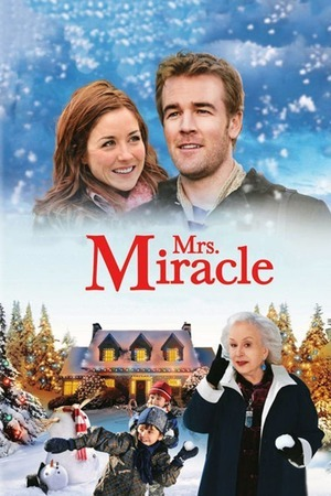 Poster: Mrs. Miracle