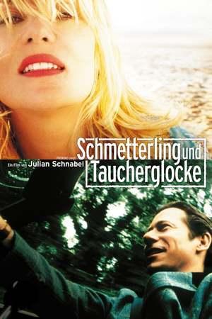 Poster: Schmetterling und Taucherglocke