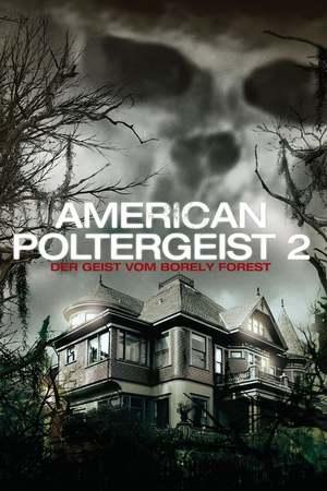 Poster: American Poltergeist 2