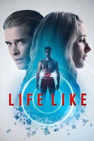 Poster: Life Like