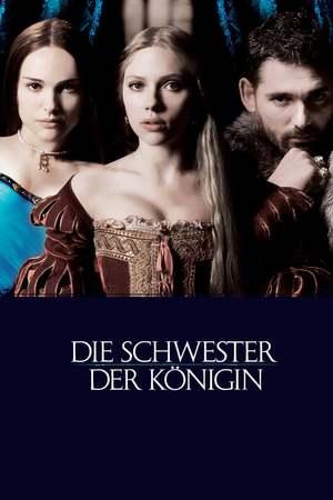 Poster: Die Schwester der Königin