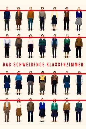 Poster: Das schweigende Klassenzimmer