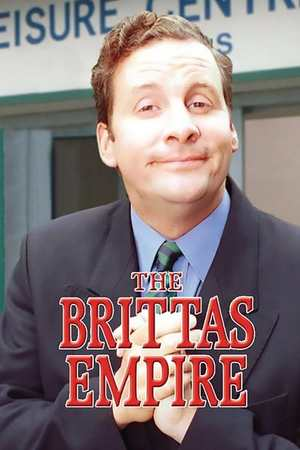 Poster: The Brittas Empire