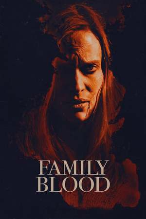 Poster: Family Blood