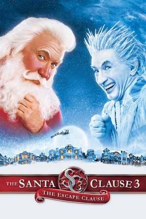 Poster: Santa Clause 3 - Eine frostige Bescherung