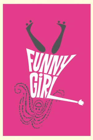 Poster: Funny Girl