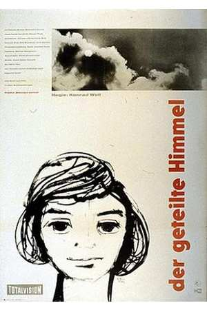 Poster: Der geteilte Himmel
