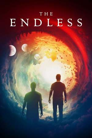 Poster: The Endless