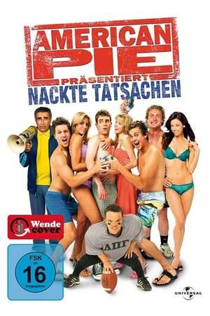 Poster: American Pie präsentiert - Nackte Tatsachen