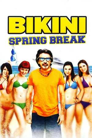 Poster: Bikini Spring Break