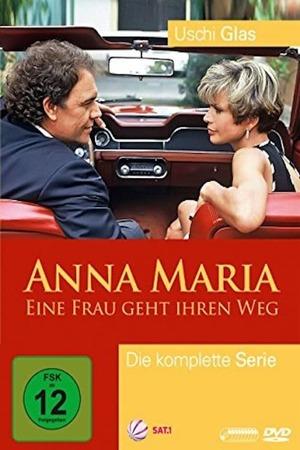 Poster: Anna Maria - Eine Frau geht ihren Weg