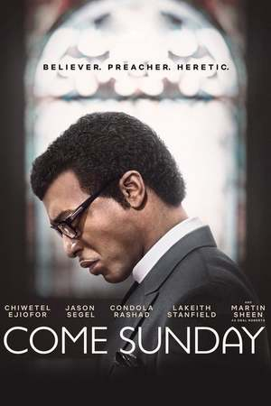 Poster: Come Sunday