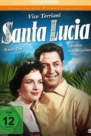 Poster: Santa Lucia