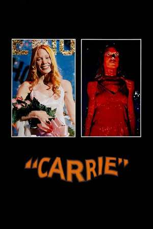 Poster: Carrie - Des Satans jüngste Tochter