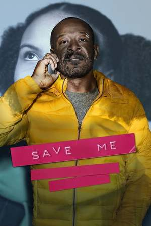 Poster: Save Me