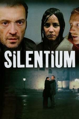 Poster: Silentium