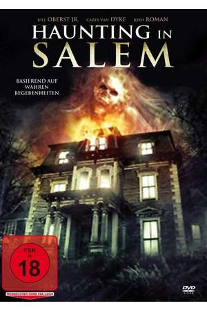 Poster: A Haunting in Salem