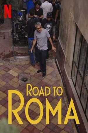 Poster: Die Entstehungsgeschichte von Roma