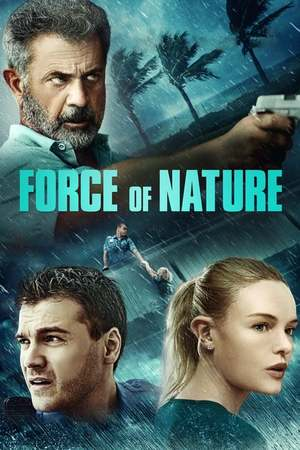 Poster: Force of Nature