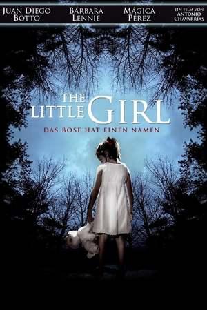 Poster: The Little Girl - Das Böse hat einen Namen