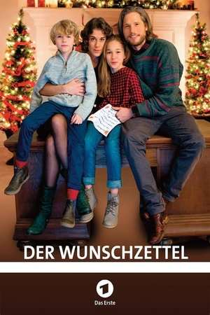 Poster: Der Wunschzettel