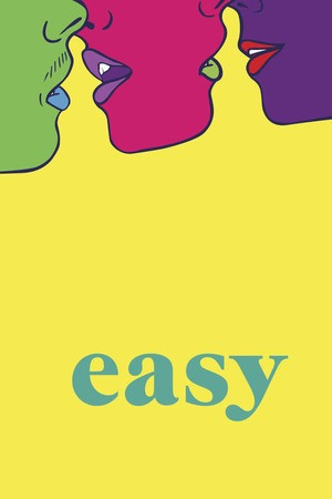 Poster: Easy