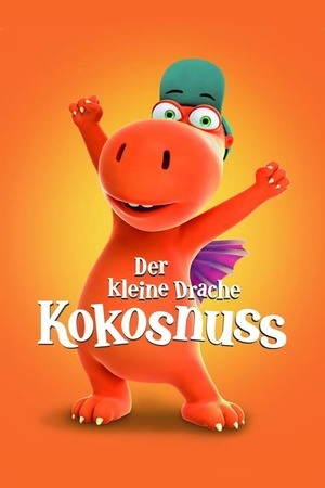 Poster: Der kleine Drache Kokosnuss