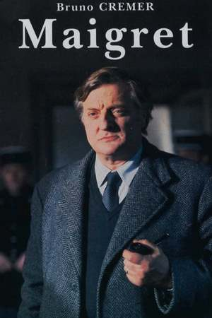 Poster: Maigret